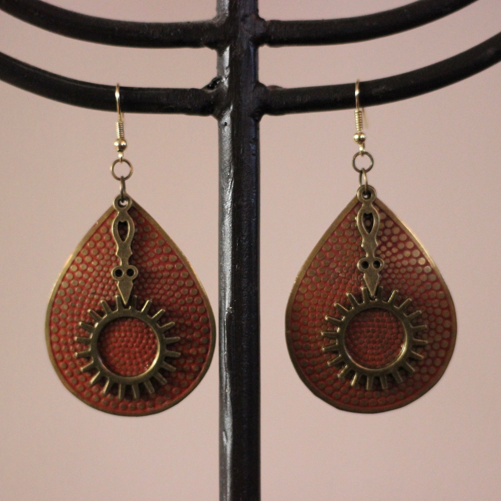 teardrop-earrings-with-washers