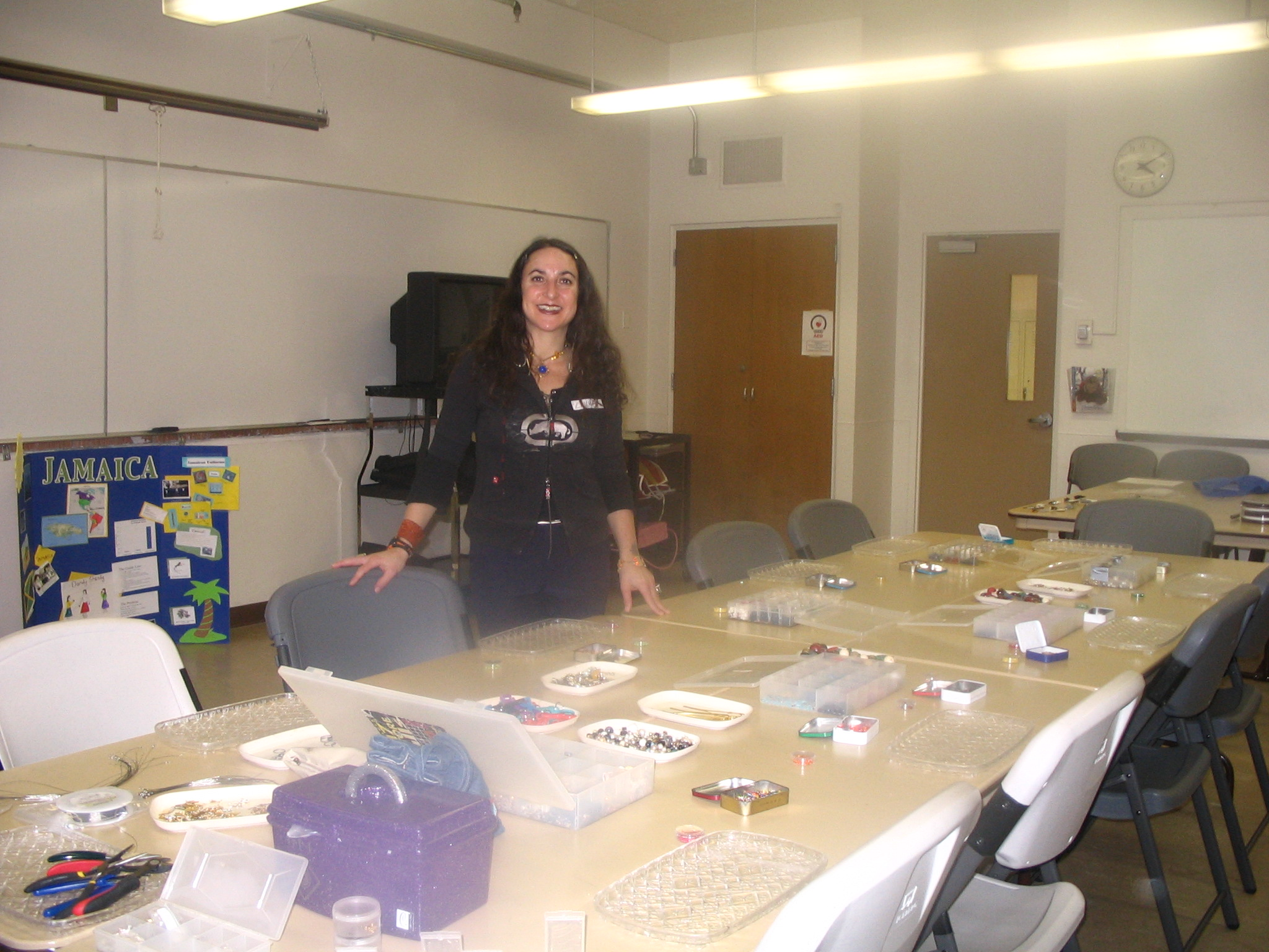 Edina Workshop 20070226 001