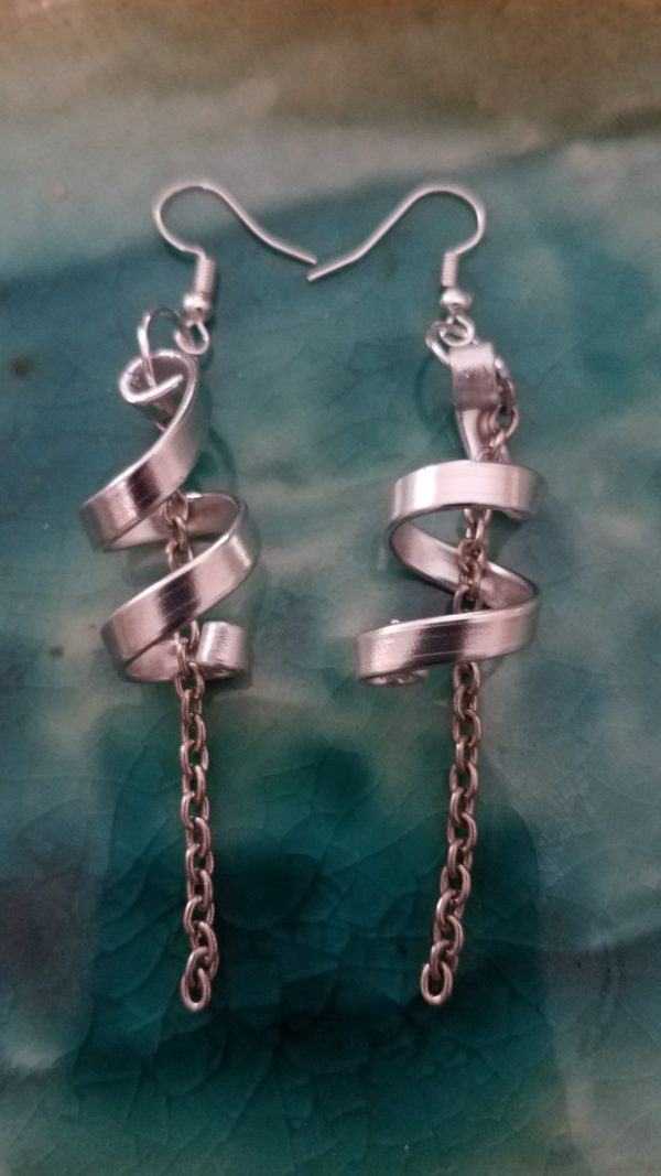sassy-silver-swirly-earrings